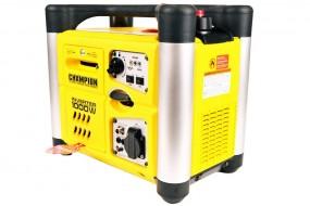 Champion 1000 Watt Inverter Benzin Generator Notstromaggregat