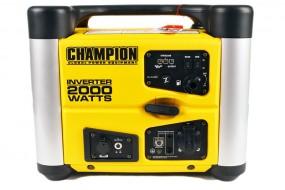 Champion 2300 Watt Inverter Benzin Generator Notstromaggregat