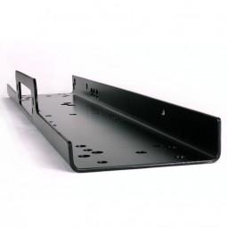 Universal Montageplatte Black Motion® Stahl Seilwinden bis 5.4 t (12000LB)