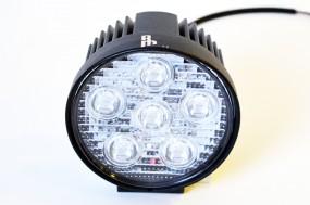 60W Raw 6 LED CREE Punktlicht Arbeitsscheinwerfer Offroad Arbeitslicht Scheinwerfer 12V/24V