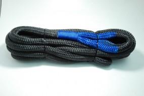 Raw Rope Kinetisches Bergeseil Ø24mm L:9m 12,7t