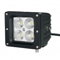 LIGHTPARTZ® LED Arbeitsscheinwerfer 20W 3