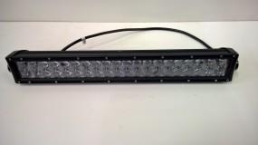 120W RAW LED Lichtleiste Arbeitsscheinwerfer 63cm 12V/24V